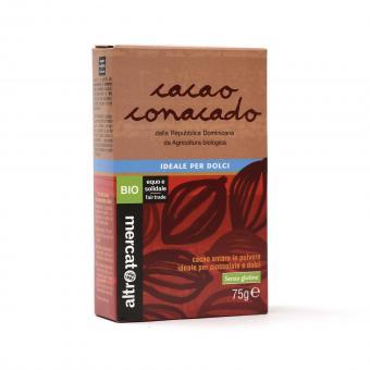 Kakao in Pulver - bio - Domenikanische Republik